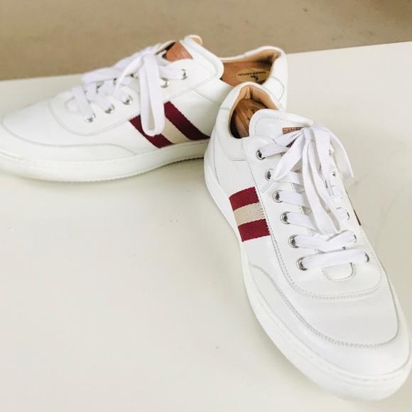 Bally Shoes | Bally Oriano Sneaker
